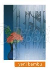 Glass  -Yeni Bambu