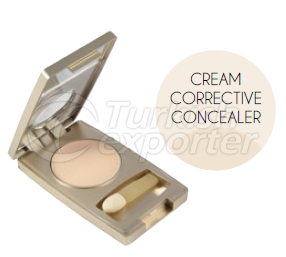 Cream Corrective Concealer Kajal