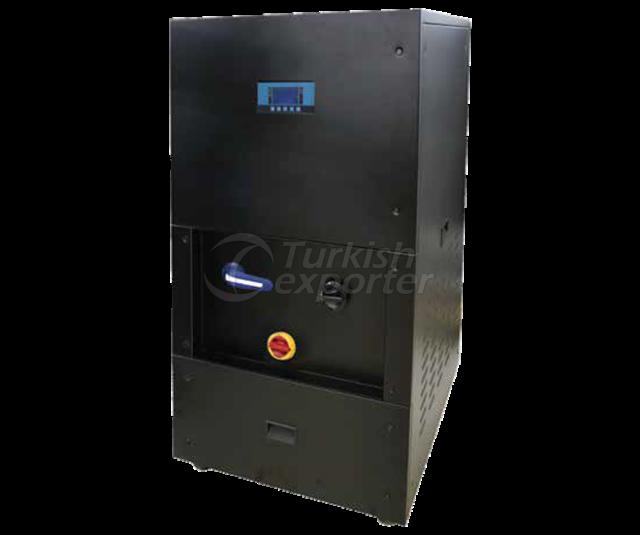 Regulator Voltage Stabilizer