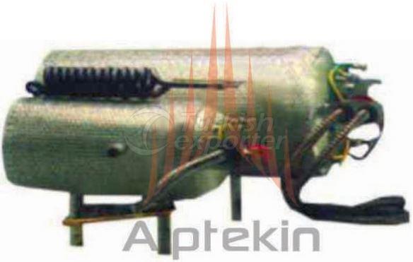 Spare Parts ALP-049