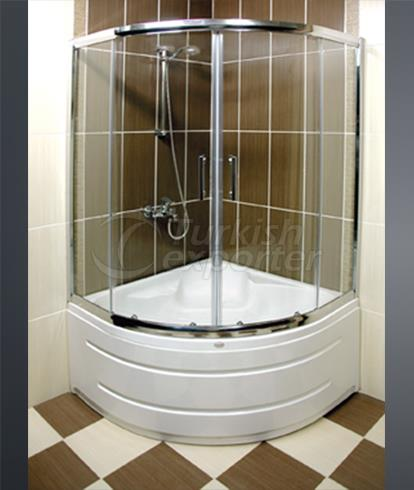 Shower and Bathtub Cabins A-4807