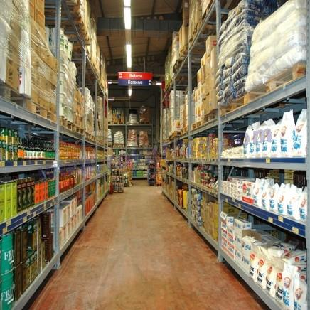 Market Shelving Systems