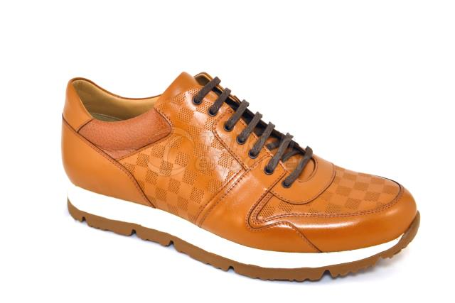 4712 Tabacco Shoes