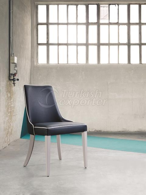 SNC-190-Chair Leather