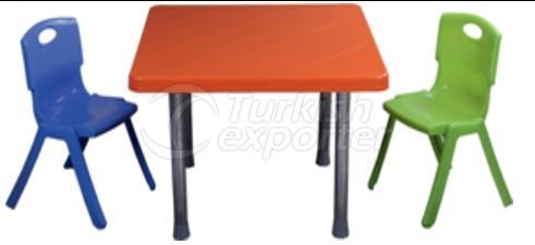 Bambino Kid Table