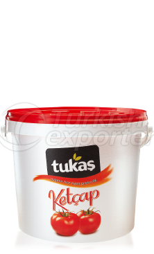 Ketchup Catering 9000 gr