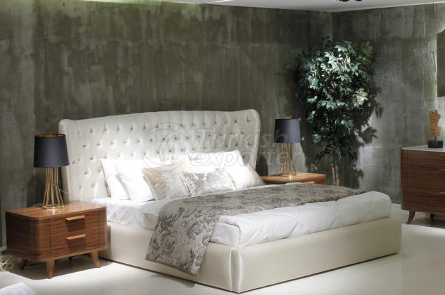 EA7011 Bed