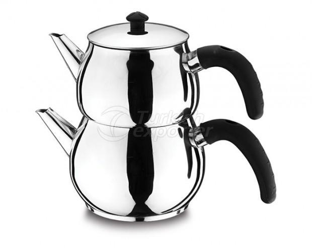 Teapots Km Akd