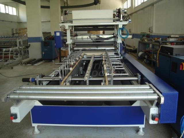 Panel Coating Machine