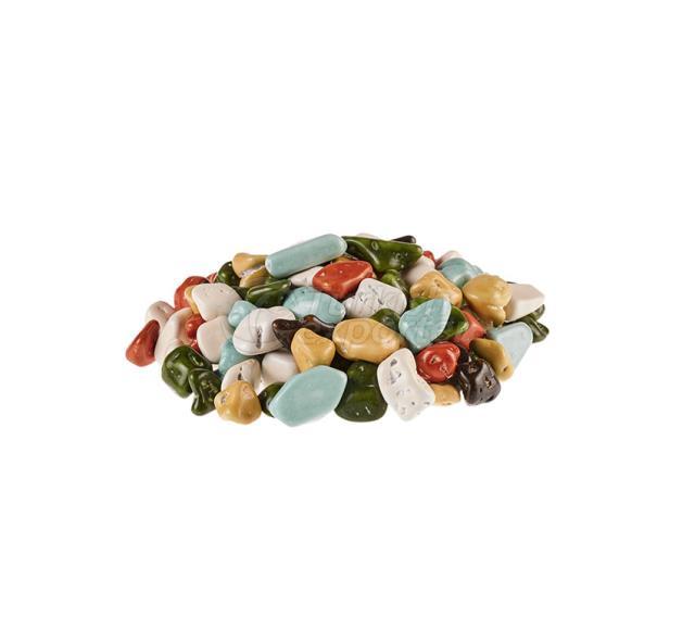 Bitter Chocolate Stone