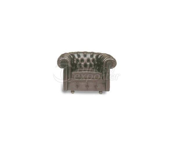 Lobby Chair Chesterfield