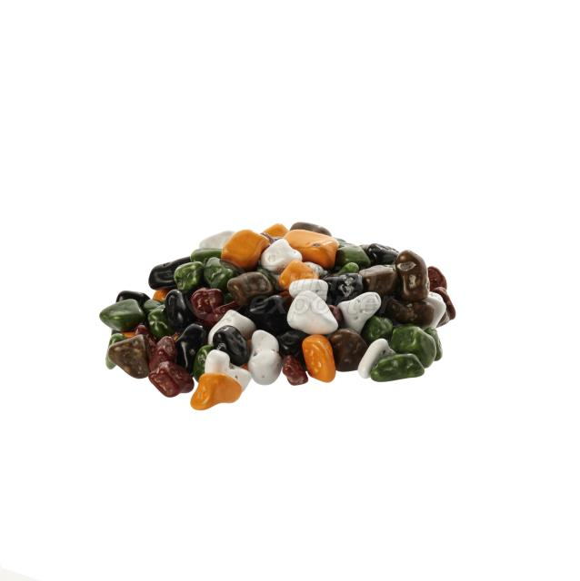 Chocolate Stone Dragees