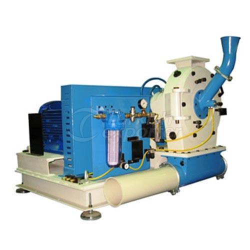 IM TMZ 30 Micronizers
