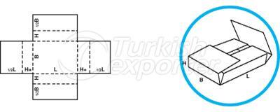 Boîtes à couches multiples 0402