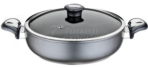 Grey Cookware