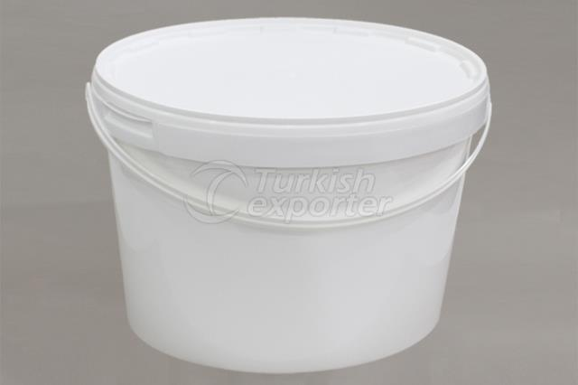 BKY 1075 plastic container