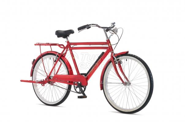 Bicicletas - Ciudad - Oldtown