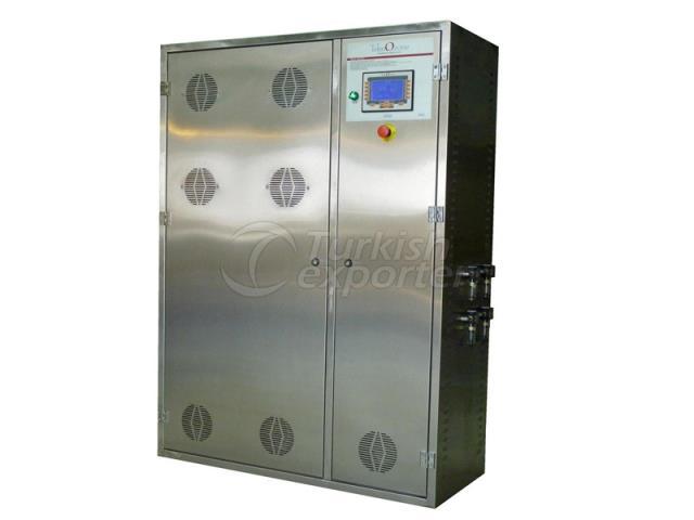 Industrial Ozone Generator TKZ-M Series