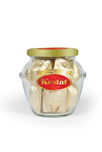 Candied Chestnut Gift Box