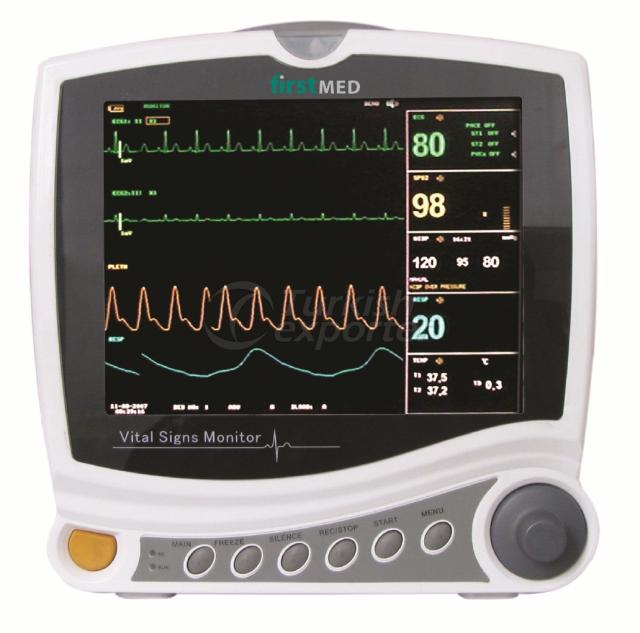Hasta Monitörü PM-6800