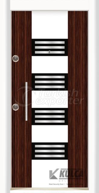 S-5038 ( HIGH STEEL DOOR