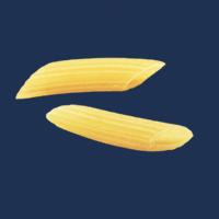 Pasta - Thick Long