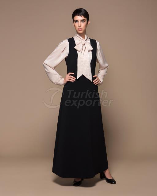 Jile Dress Double Suit
