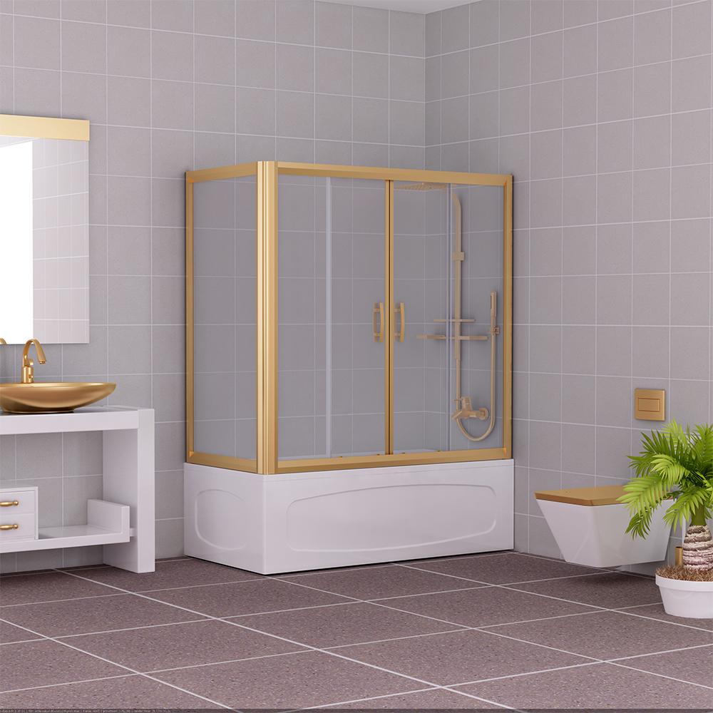 Corner Shower Cabins H 148
