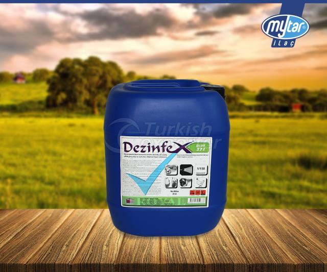 Farm Shelter and Dam Hygiene