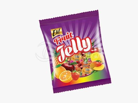 Elif Fruit Jelly Soft Candy