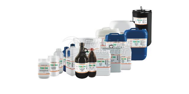 Hydrochloric Acid %37 Analytic Grd.