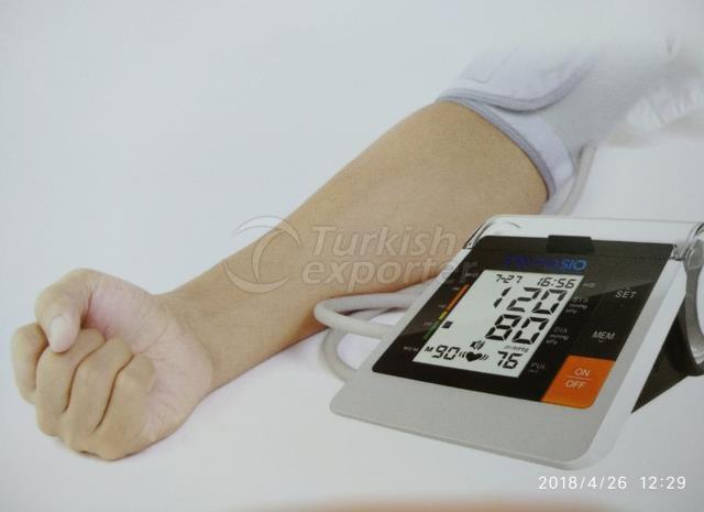 Generation Blood Pressure Monitor