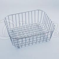 Wire Basket (Stylo)