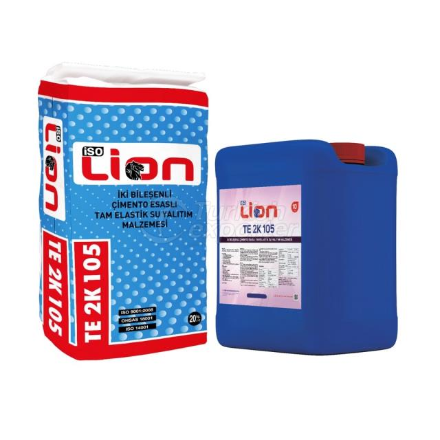 Isolion Te 2k 105 Two Component Insulating Material