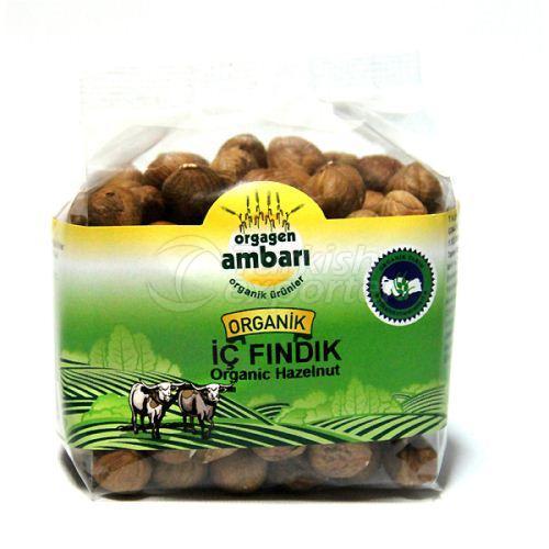 Organic Nutmeat 200