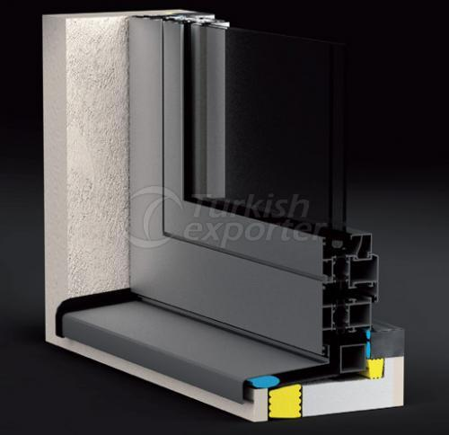 Sill Systems