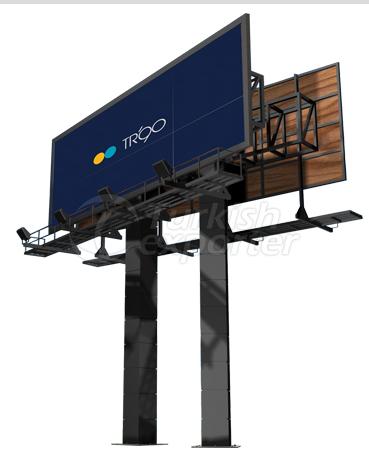 Totem Billboard