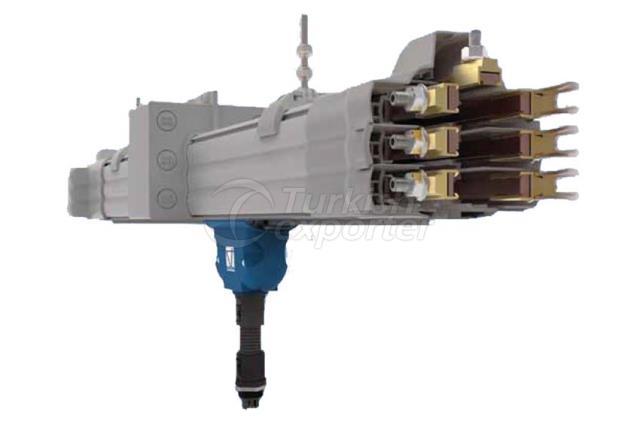 Busbar - أنظمة نقل الطاقة