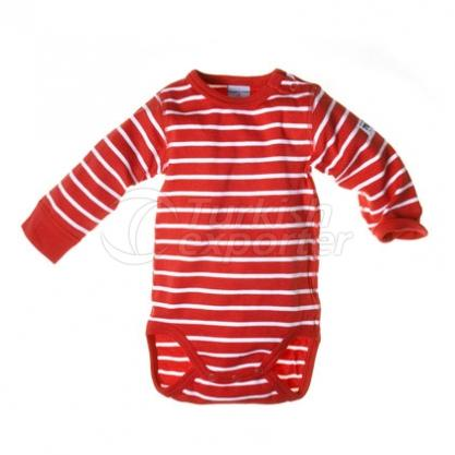 Produits textiles pour bébé MTX405