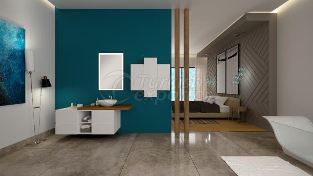 Adonita Bath Furniture