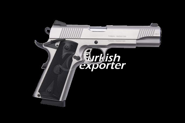 ZIG M1911  Stainless Steel