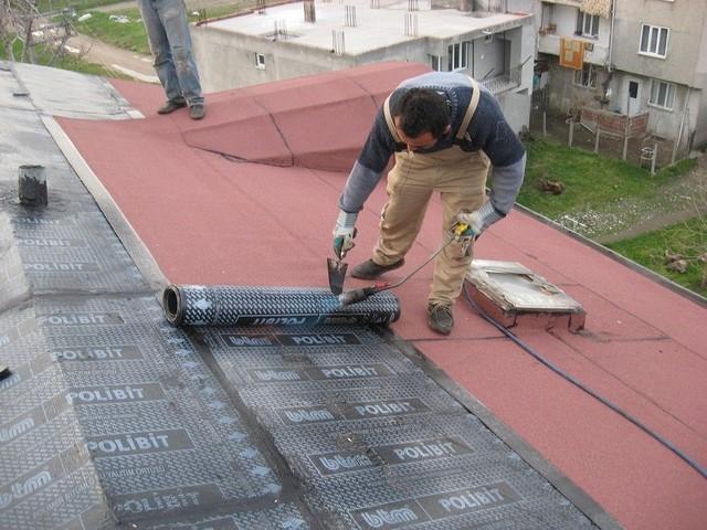 Mosque Membrane Coating
