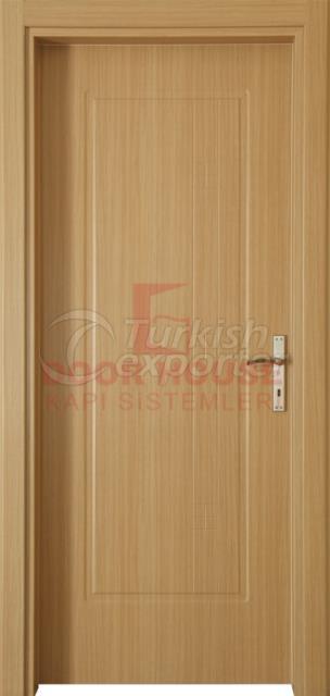 Pvc Coating Door
