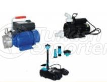 Special Centrifugal Pumps