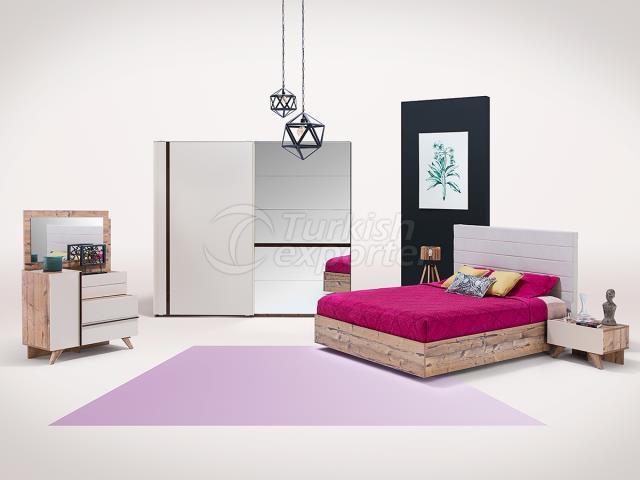 Demre Bedroom