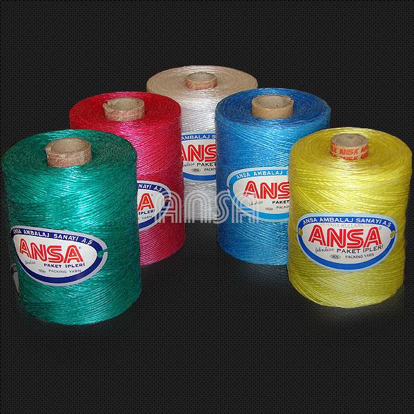 PACKET TWINE