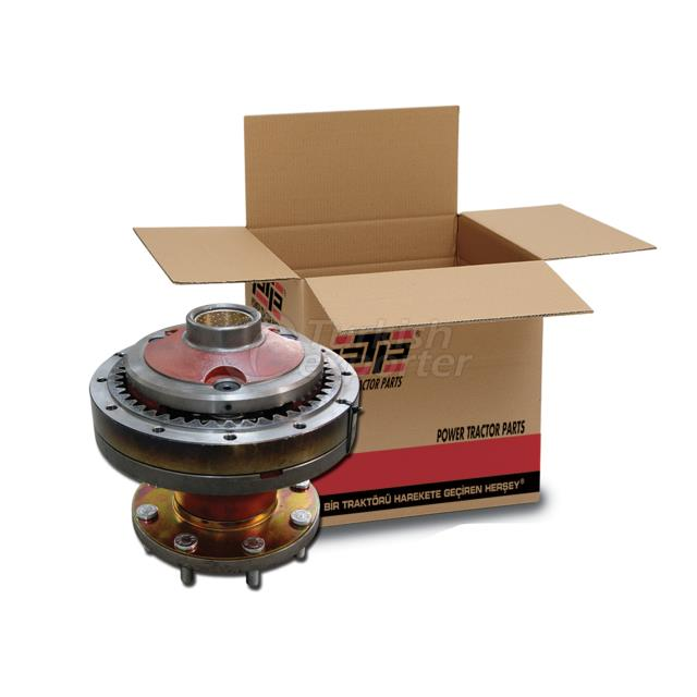 PTP Aftermarket Tractor Spare Parts