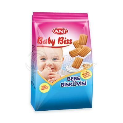 Bebek Bisküviti