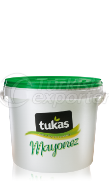 Mayonnaise Catering 8000 gr