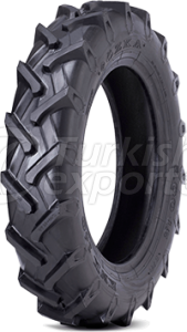 Implement Tire KNK140